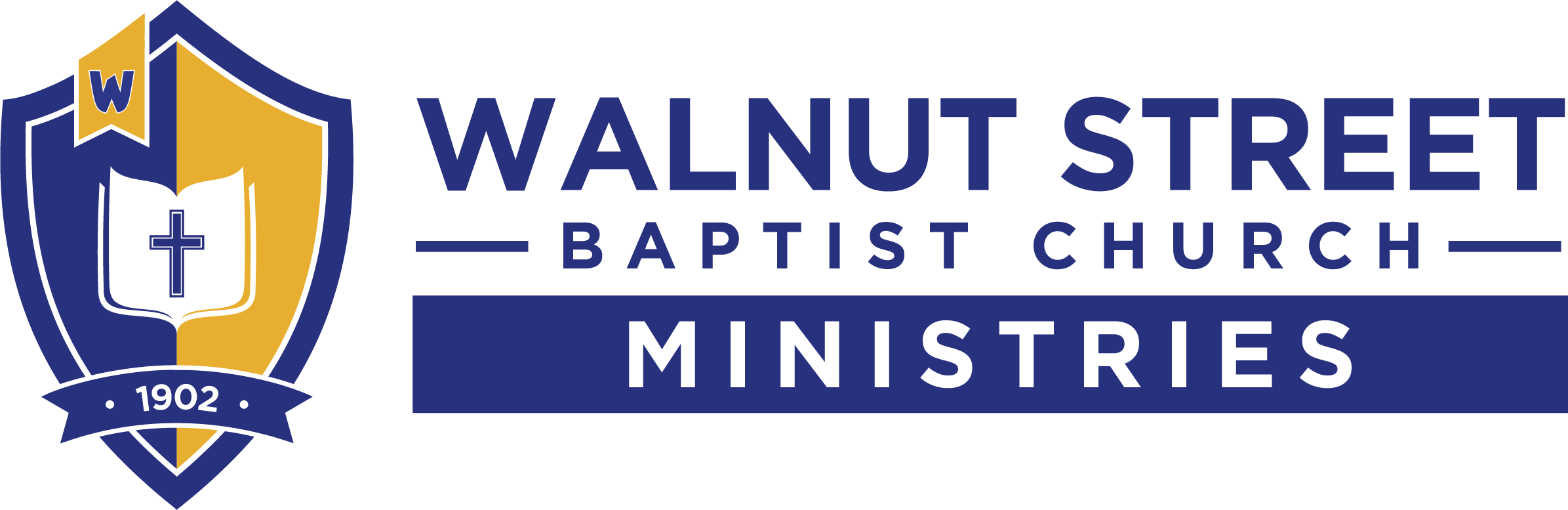 Walnut Street Baptist Church Ministries